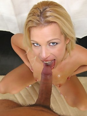 Dominica Dolce enjoys herself with fucking